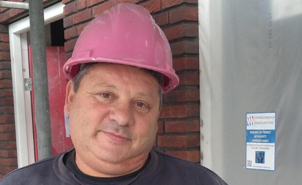 Techvisie vakmannen Dimitar